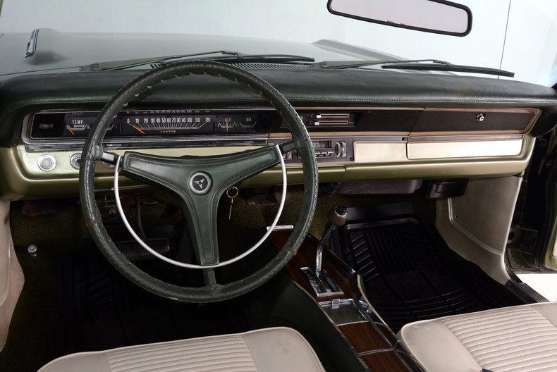 1969 Dodge Dart Image 2