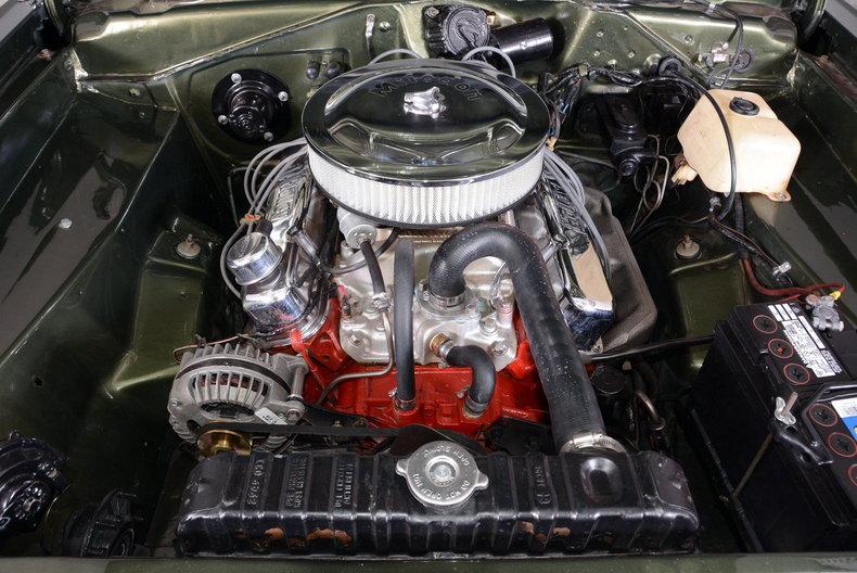 1969 Dodge Dart Image 4