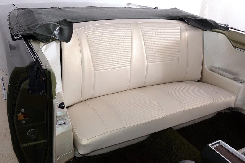 1969 Dodge Dart Image 10