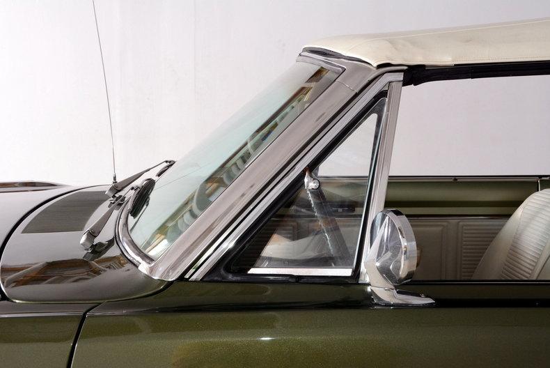 1969 Dodge Dart Image 20