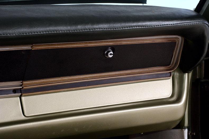 1969 Dodge Dart Image 24