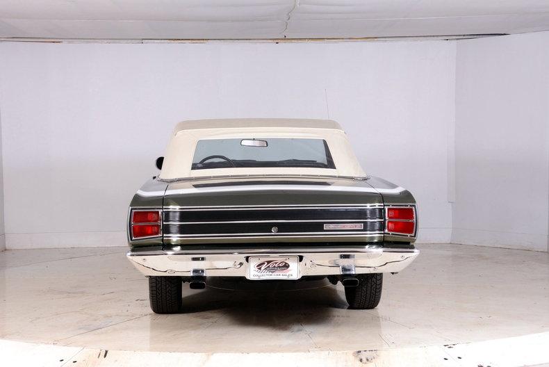1969 Dodge Dart Image 25