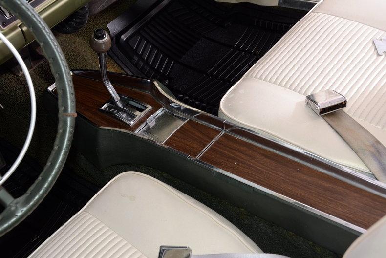 1969 Dodge Dart Image 26