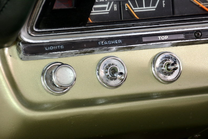1969 Dodge Dart Image 30