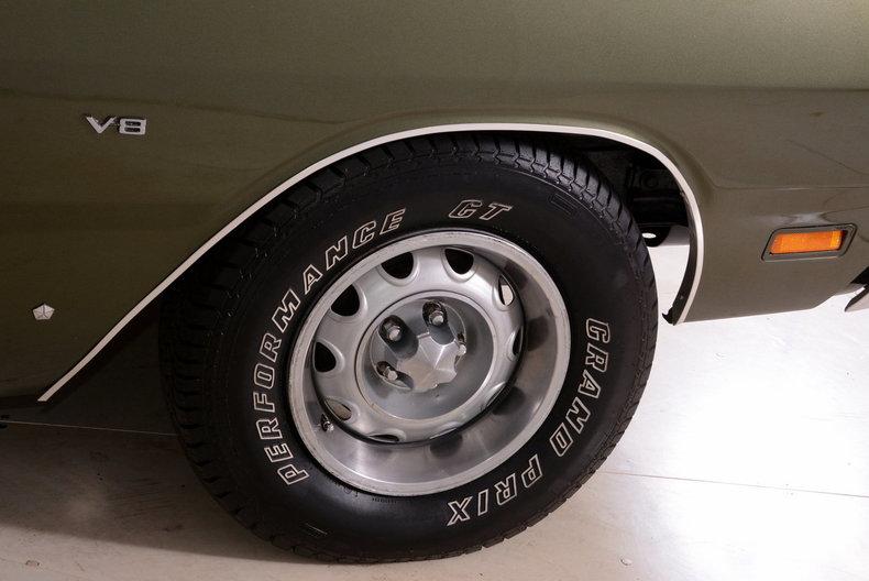 1969 Dodge Dart Image 35