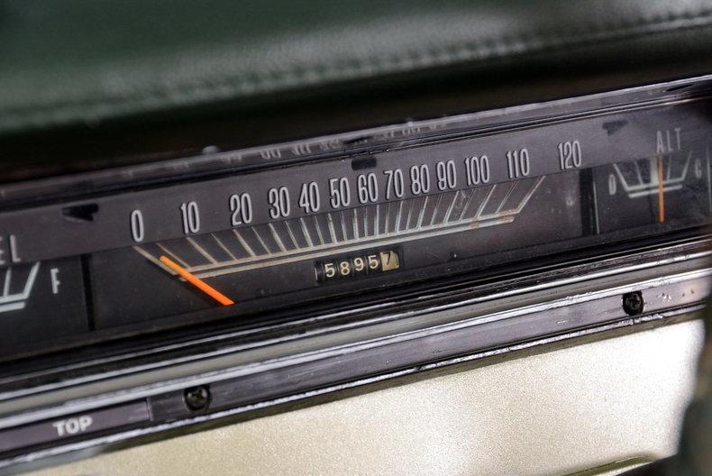 1969 Dodge Dart Image 36