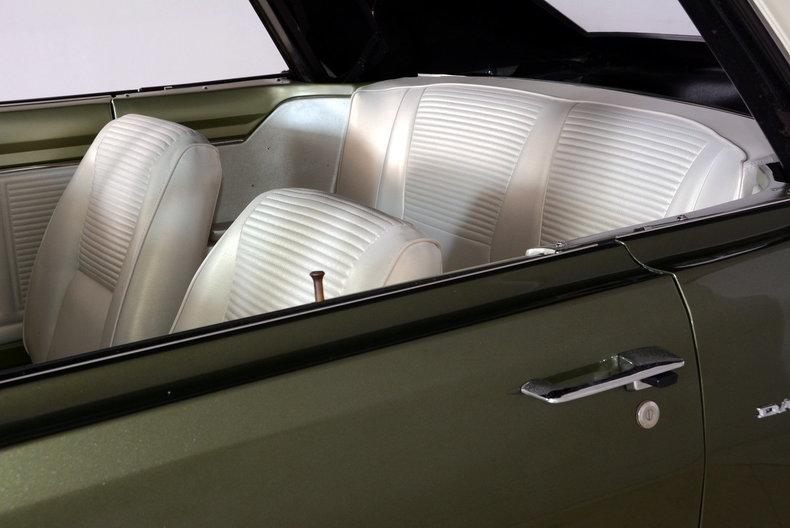 1969 Dodge Dart Image 39