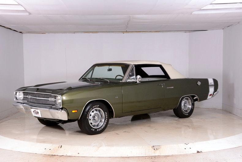1969 Dodge Dart Image 49