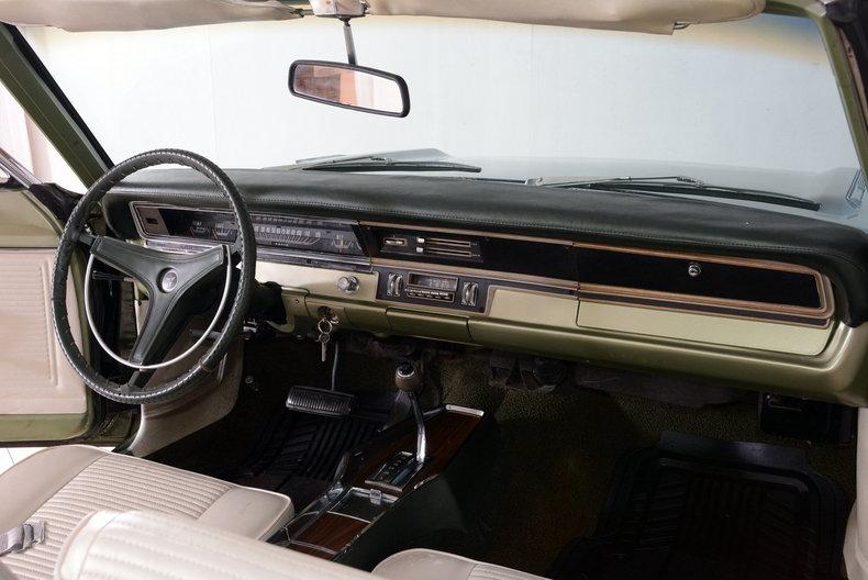 1969 Dodge Dart Image 54