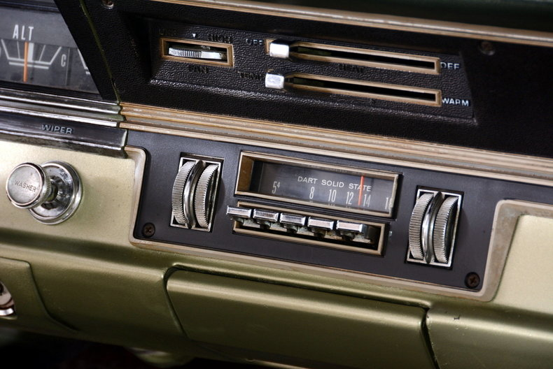 1969 Dodge Dart Image 56