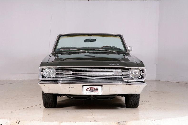 1969 Dodge Dart Image 57