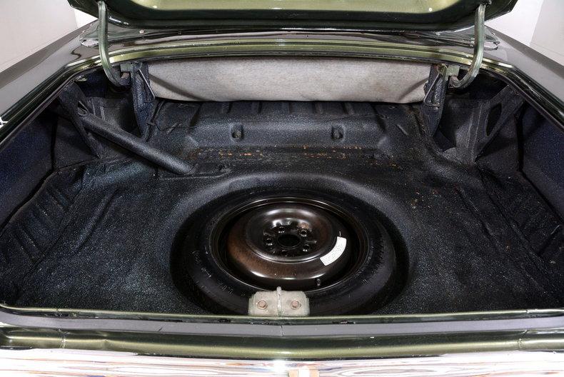 1969 Dodge Dart Image 64