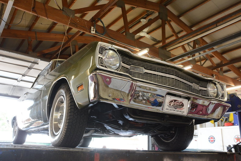 1969 Dodge Dart Image 70