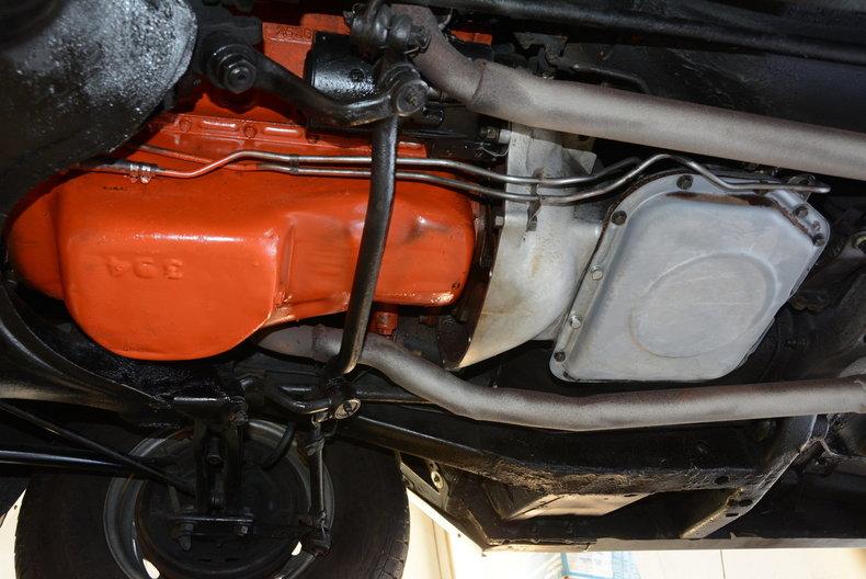 1969 Dodge Dart Image 78