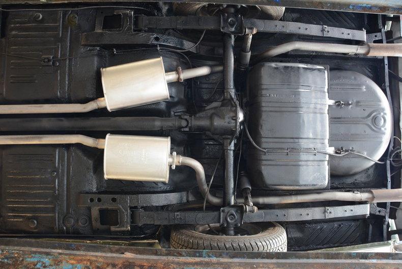 1969 Dodge Dart Image 88