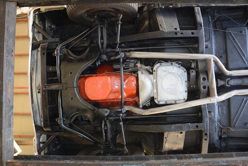 1969 Dodge Dart Image 86