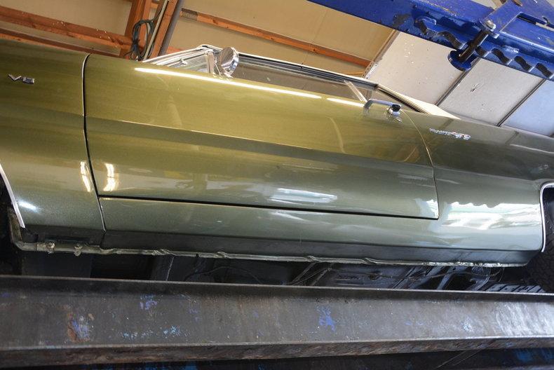 1969 Dodge Dart Image 92