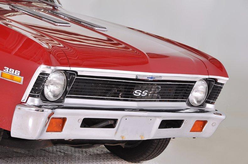 1972 Chevrolet Nova Image 18
