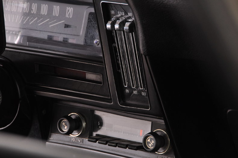 1972 Chevrolet Nova Image 24