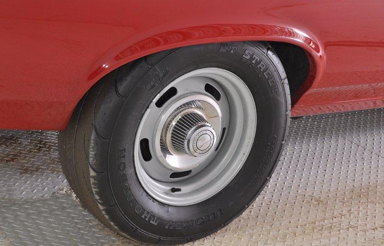1972 Chevrolet Nova Image 29