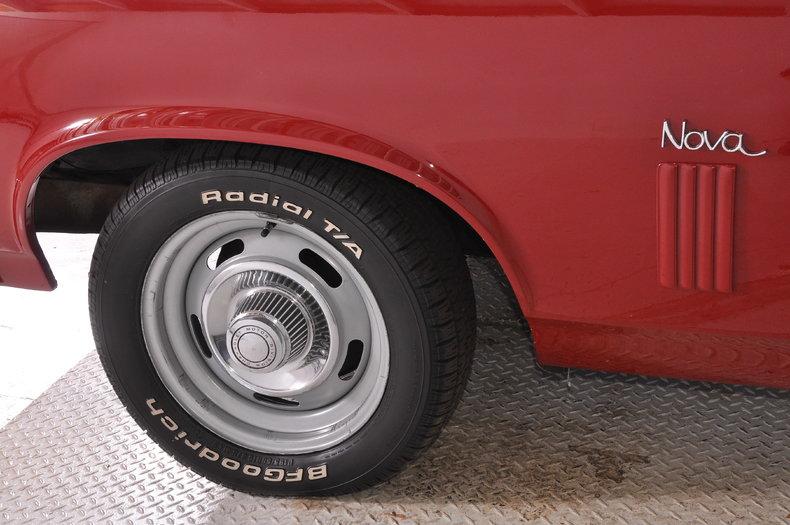 1972 Chevrolet Nova Image 36