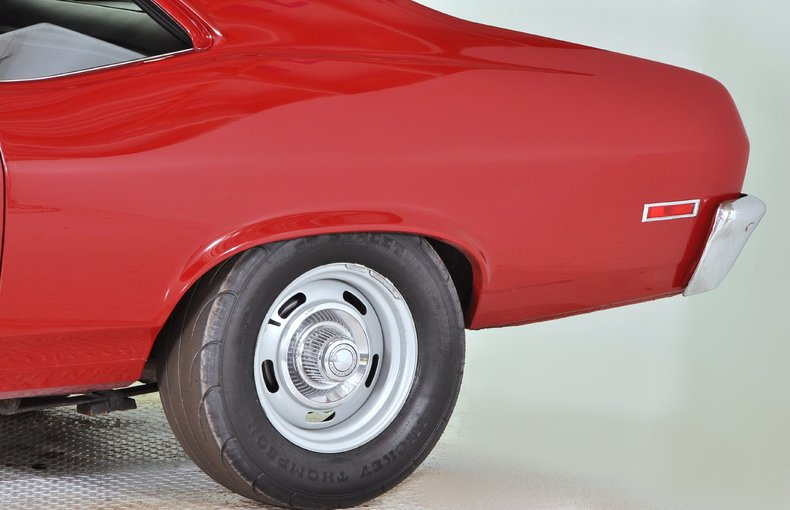 1972 Chevrolet Nova Image 42