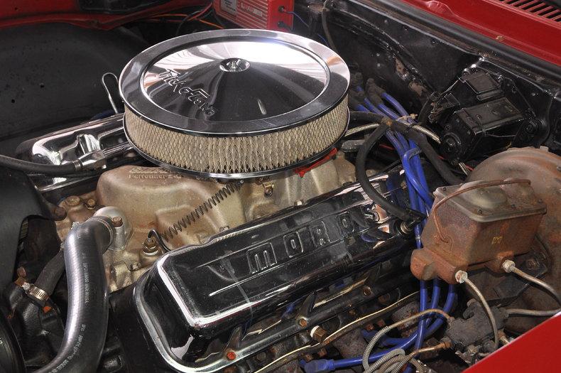 1972 Chevrolet Nova Image 45