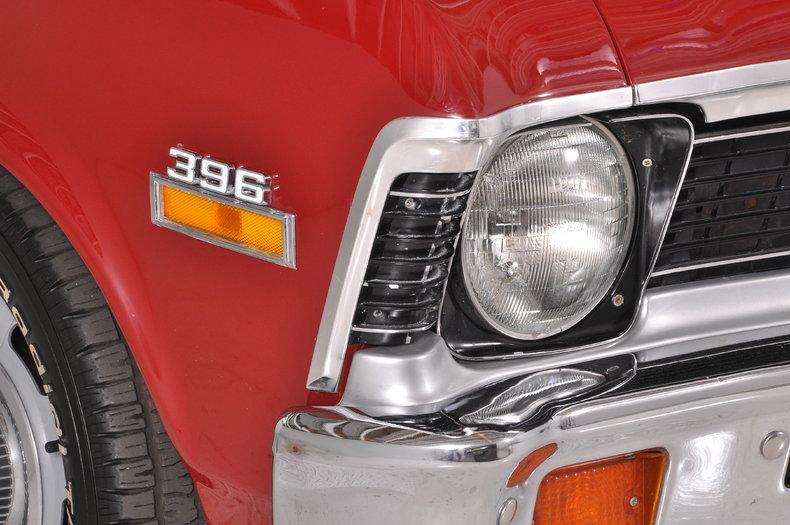 1972 Chevrolet Nova Image 48