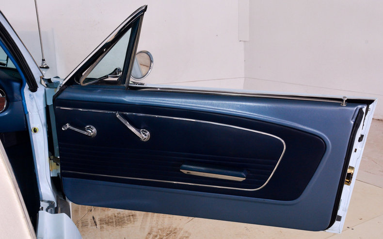 1966 Ford Mustang Image 26