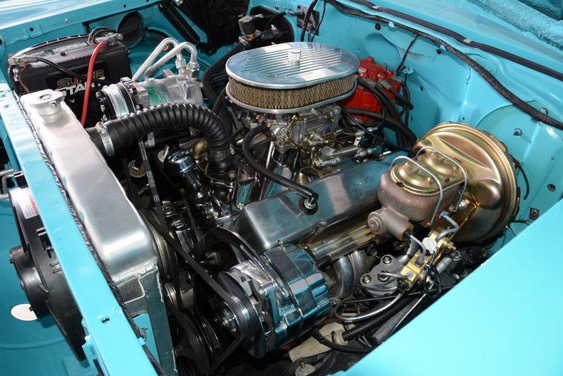 1957 Chevrolet Nomad Image 10