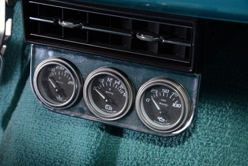 1957 Chevrolet Nomad Image 16