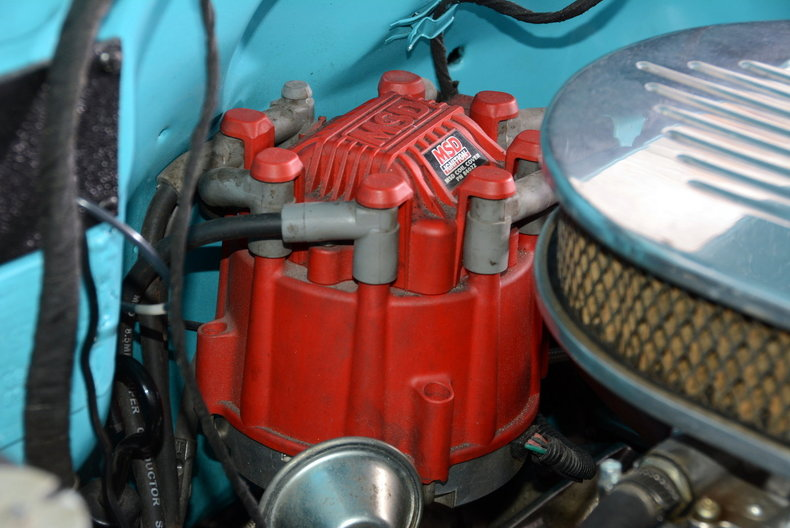 1957 Chevrolet Nomad Image 18