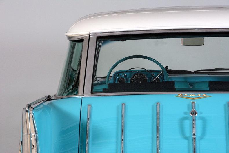 1957 Chevrolet Nomad Image 24
