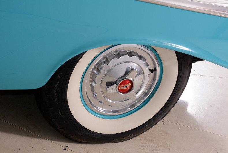 1957 Chevrolet Nomad Image 30