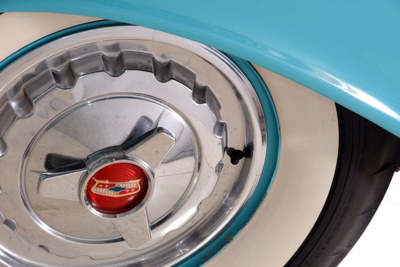 1957 Chevrolet Nomad Image 36