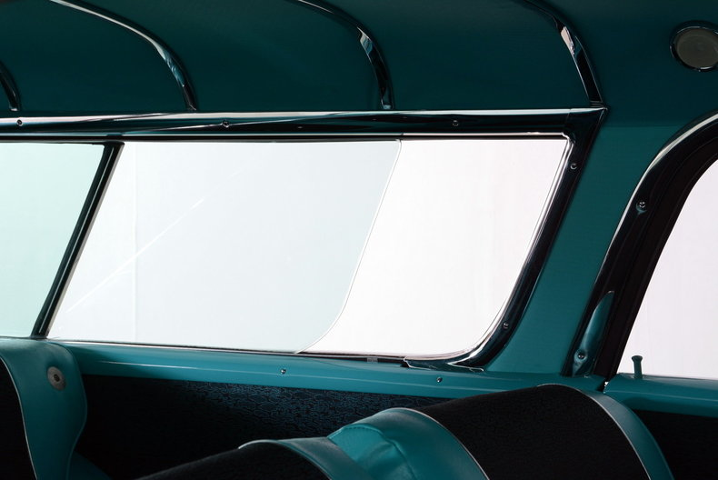 1957 Chevrolet Nomad Image 37