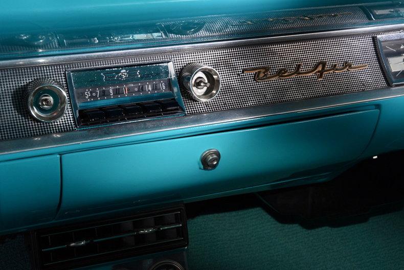 1957 Chevrolet Nomad Image 39
