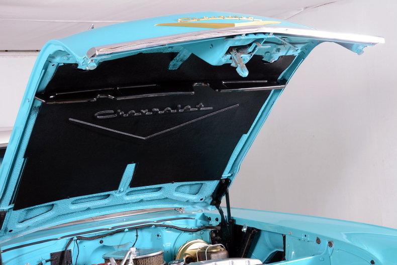 1957 Chevrolet Nomad Image 42