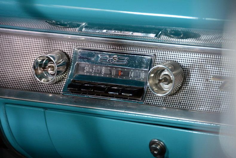 1957 Chevrolet Nomad Image 44