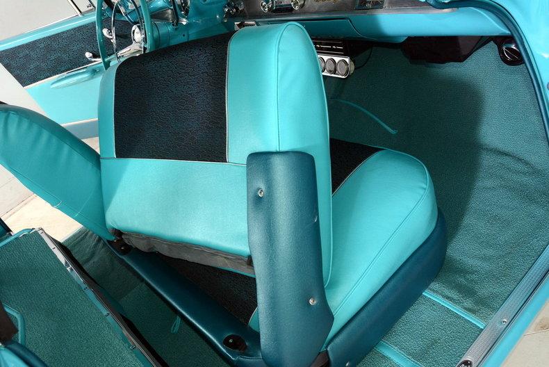 1957 Chevrolet Nomad Image 50