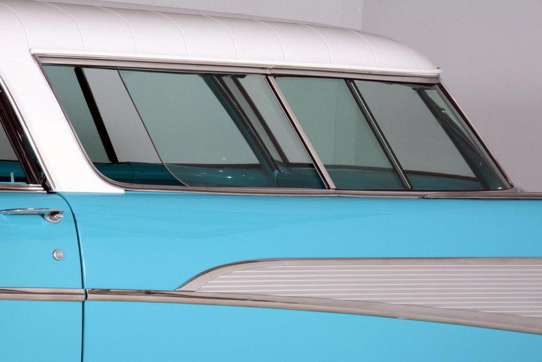 1957 Chevrolet Nomad Image 52