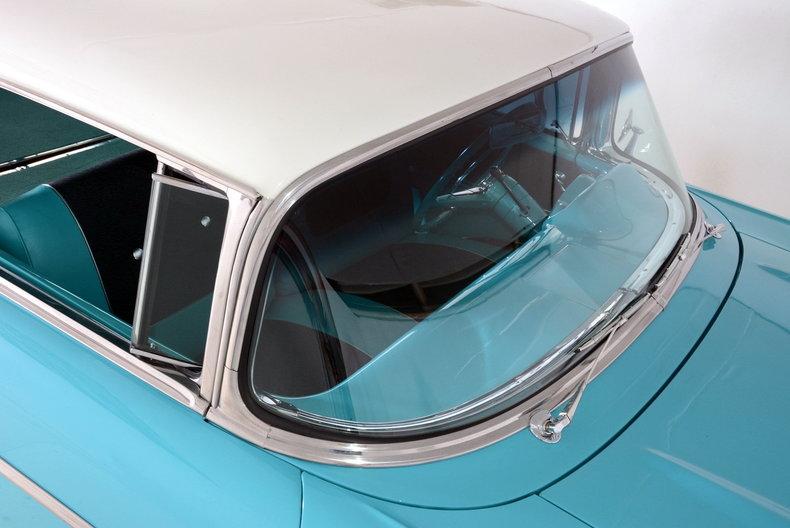 1957 Chevrolet Nomad Image 54