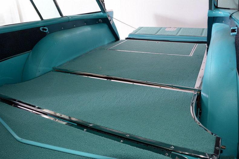 1957 Chevrolet Nomad Image 56