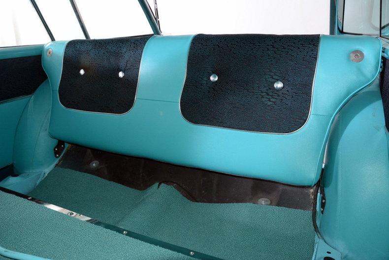 1957 Chevrolet Nomad Image 58