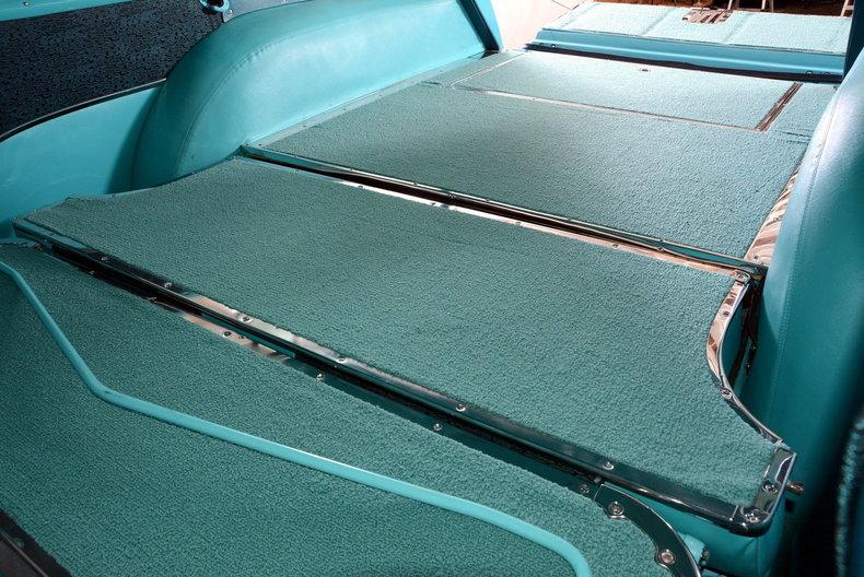 1957 Chevrolet Nomad Image 59