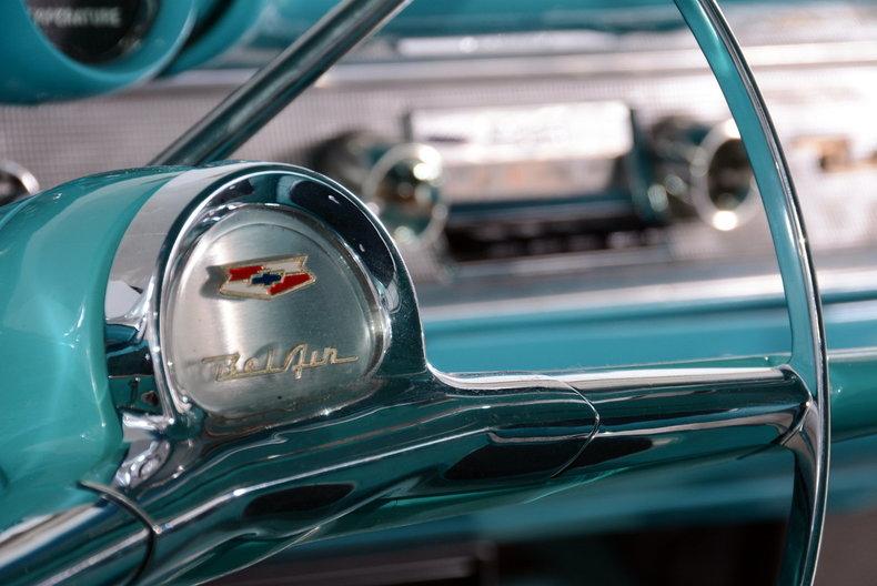 1957 Chevrolet Nomad Image 60