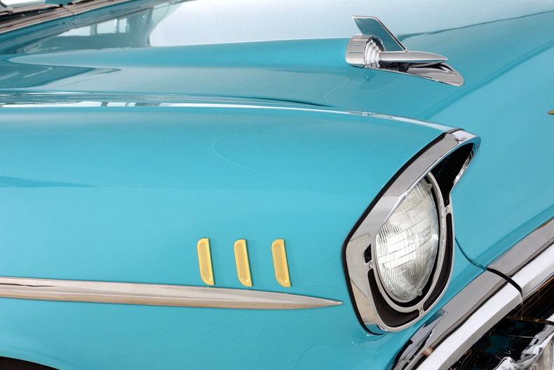 1957 Chevrolet Nomad Image 62