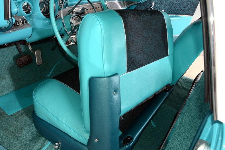 1957 Chevrolet Nomad Image 63