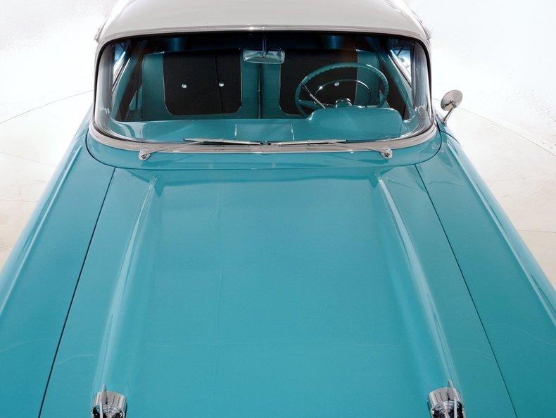 1957 Chevrolet Nomad Image 64