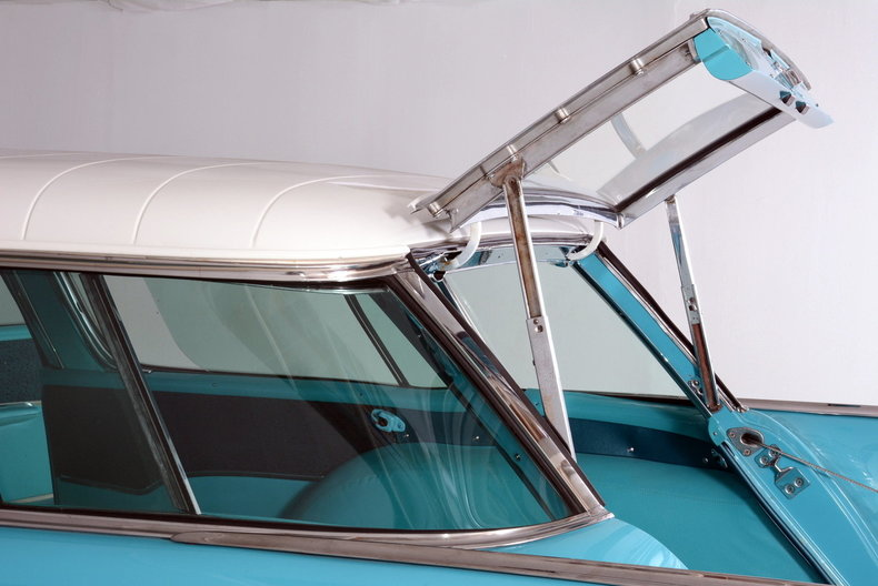 1957 Chevrolet Nomad Image 65
